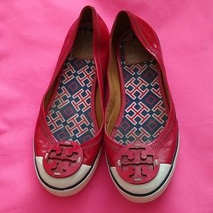 Tory Burch Sneaker Shoe